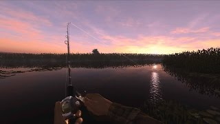 Обзор игры Fishing Planet
