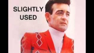 WYNN STEWART - Slightly Used (1963)