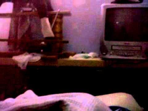 bedroom ghost.3GP