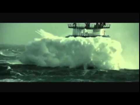 Ю Антонов -  Море, море, мир бездонный.
