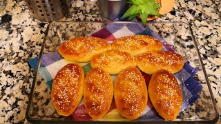 9ec284f85 خبيزات او فطائر بالحليب روعة روعة هشاش اما الطعم ادمان خصوصا مع شاي