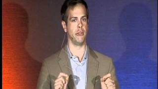 TEDxPugetSound-Greg Bamford-The Serious Business of Purposeful Play