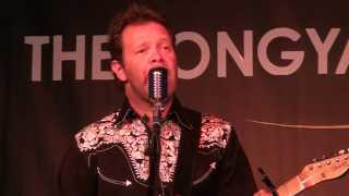 Troy Cassar-Daley - This Cold War With You