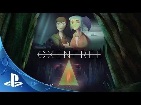Oxenfree Is Coming To The PS4