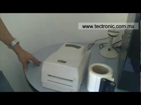 Argox OS-2140 Plus Impresora de Etiquetas  Economica TrueValue TT/TD