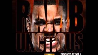 Beatking - Rambunctious feat. Danny Brown & Riff Raff [2014]