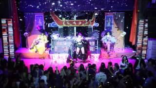 Show Venecia