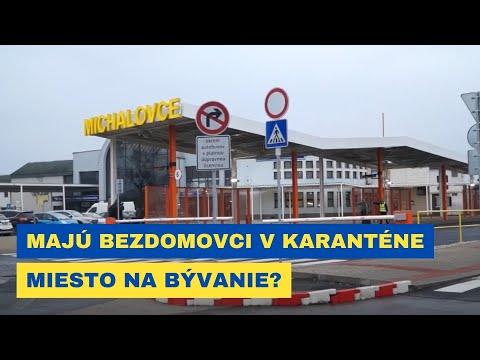Výstavba autobusovej stanice v Michalovciach je ukončená<br />ROZHÝBANÝ KRAJ (13)