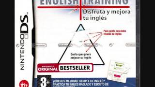 Peter Piper Syndrome - English Training (Touch Generations Soundtrack)