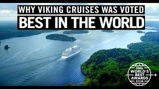 Best Ocean Cruise Line | World's Best 2018 | Travel + Leisure