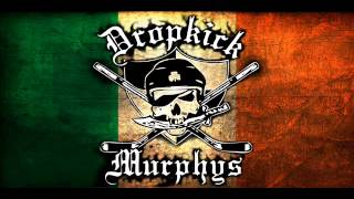 Dropkick Murphys - The New American Way