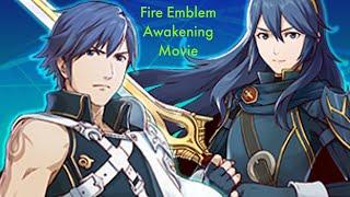 Fire Emblem Awakening - Movie Marathon Edition (All Cutscenes & Cinematics) HD