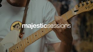 Jordan Rakei   Sorceress | Majestic Sessions