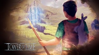 ЕЛЕ ВЫЖИЛИ! • Tower of time #4