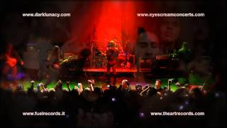"DARK LUNACY  Dolls  from the DVD ""Live in Mexico City""   FULL HD"