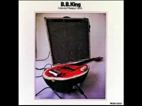 Hummingbird (1970) (Song) by B.B. King