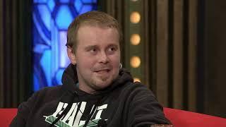 2. Václav Bural - Show Jana Krause 11. 12. 2019