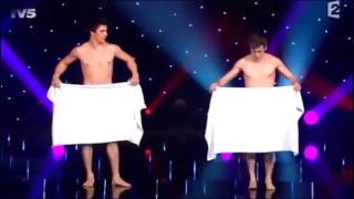 Best towels Dance - Global Talent