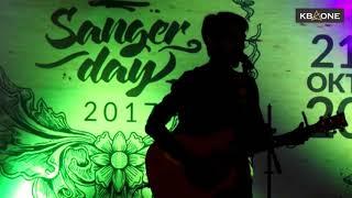 VIDEO - Kemeriahan Sanger Day di Banda Aceh