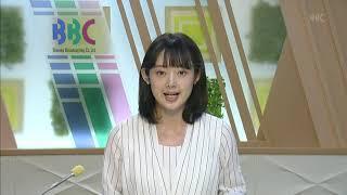 8月12日 びわ湖放送ニュース