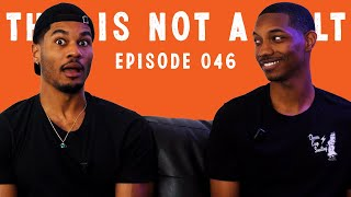 Tory Lanez and Breonna Taylor - This Is Not A Cult Podcast #046