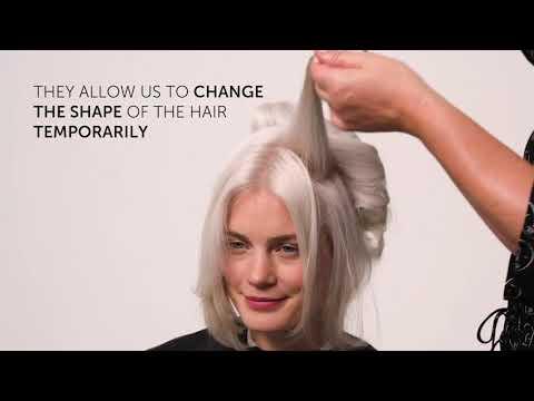 Londa   Die Theorie von Hair Bond
