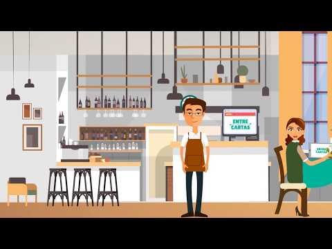 Videos from EntreCartas