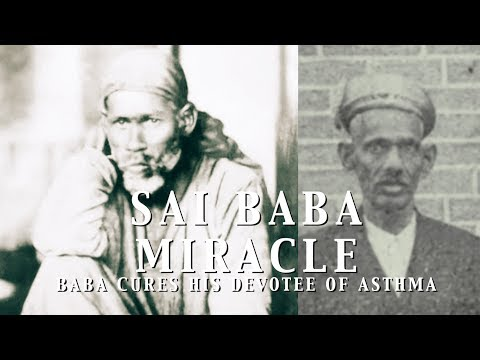 Download Sai Baba Shows New Ray Of Hope To Archana Miracles