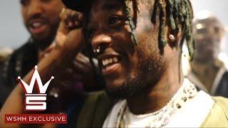 Lil Uzi Vert 'A Very Uzi Christmas' Recap Feat. Wiz Khalifa & A$AP Ferg (WSHH Exclusive)