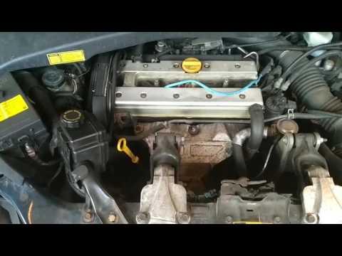 Das Benzin die 1 8 Reparatur