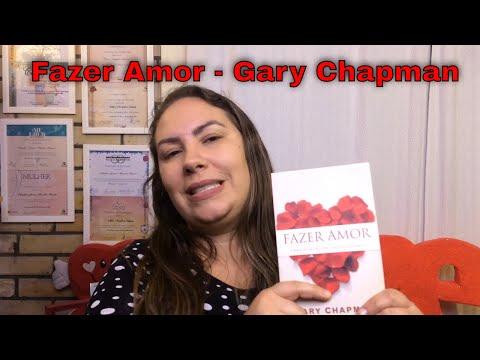 Fazer Amor   Gary Chapman