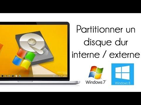 Convertir un disque MBR en GPT sur Windows 10, 8 et 7 – Le ...