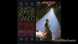 Frank Sinatra - One for my baby (and one more for the road) (live)