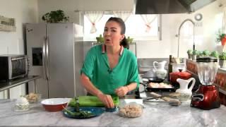 Tu cocina - Chilpachole de jaiba