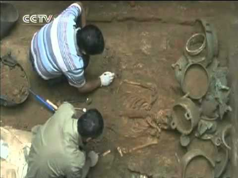 China news:Discover a new ancient kingdom in Shanxi Province