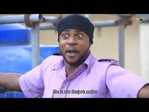 Asiri Aye Latest Yoruba Movie 2017 Drama Starring Odunlade Adekola | Biola Adekunle