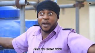 Asiri Aye Latest Yoruba Movie 2017 Drama Starring Odunlade Adekola   Biola Adekunle