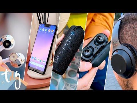 5 ACCESORIOS que tu smartphone NECESITA 📲