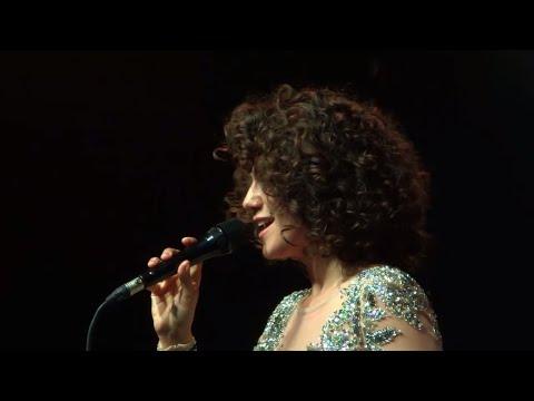 Cyrille Aimée. Young at Heart  (Festival Django Reinhardt 2014)