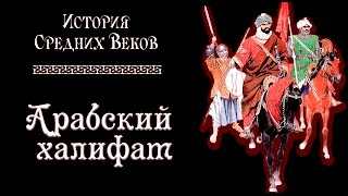 Арабский халифат (рус.) История средних веков.