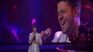 Danny Top 7 American Idol 2009 - Endless love
