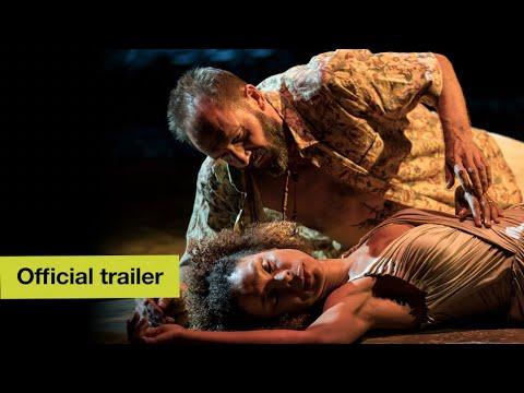 Britské Národní divadlo uvádí: Antonius a Kleopatra