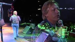 John Conlee - Old School (Live at Farm Aid 1994)