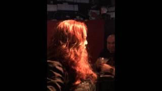 Wynonna Storm impersonation Wynonna Judd