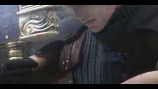 videó Crisis Core: Final Fantasy VII