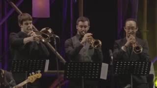 "International Jazz Day: ""Esta Noche"""