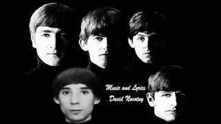 The Beatles & David Novotny - I Know My Love/We're Still Together