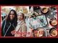 O melhor brunch de Barcelona Anos da amiga VLOGMAS 10 Alice Trewinnard
