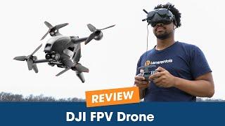 DJI FPV Drone Overview | #4k