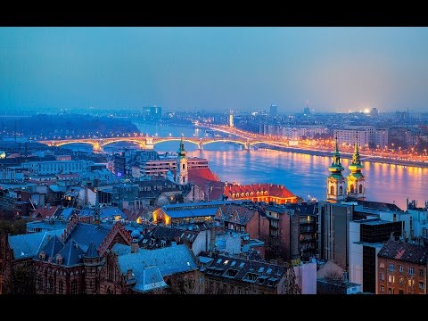 Video Top 5 Best European Cities to Visit in 2016